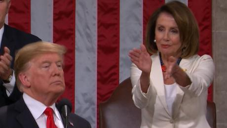 190205213137-nancy-pelosi-claps-at-president-trump-sotu-2-5-2019-large-169