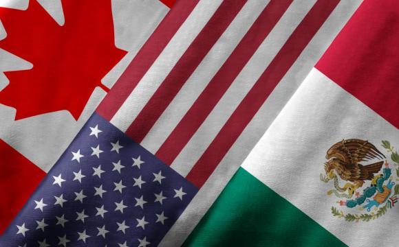 NAFTA_Flags_iStock-518729077